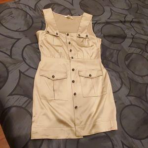 Arden B Cargo Dress